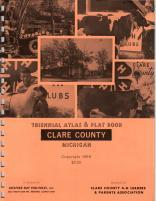 Title Page, Clare County 1968
